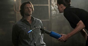 Supernatural Season 12 Episode 1
