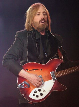 Tom Petty 2017 MusiCares Person of the Year