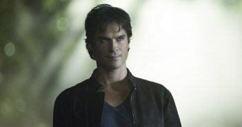 The Vampire Diaries Season 8 Episode 1 Ian Somerhalder