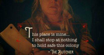 American Horror Story Season 6 Kathy Bates