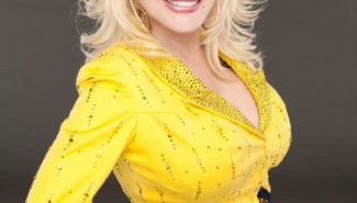 Dolly Parton CMA Lifetime Achievement Award Winner