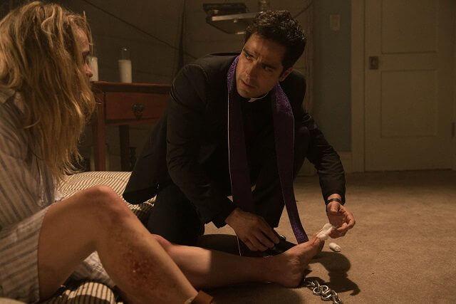 Exorcist Season 1 Ep 5