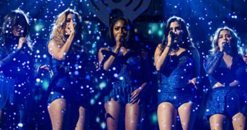 Fifth Harmony IHeartRadio Jingle Ball 2015 Fifthy Harmony Performance