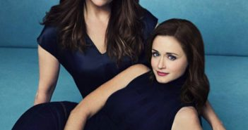 Gilmore Girls Year in the Life Poster