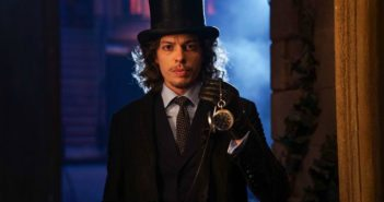Gotham Season 3 Episode 3 star Benedict Samuel