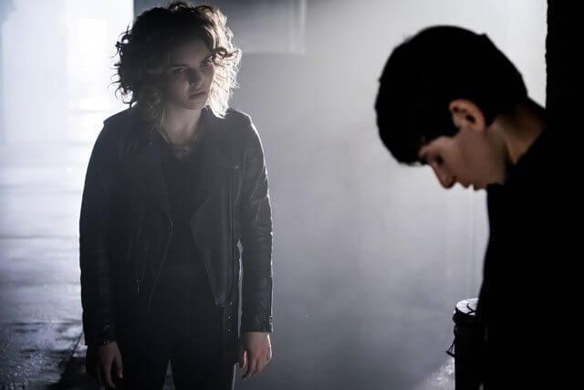 Gotham Season 3 Episode 4