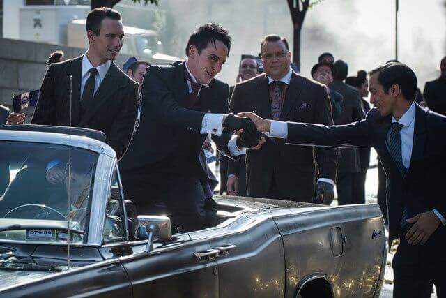 Gotham Season 3 Episode 5
