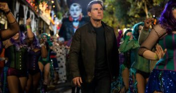 Jack Reacher Never Go Back star Tom Cruise