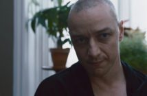 Split with James McAvoy tops box office