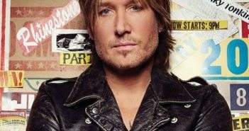 Keith Urban 2016 CMA Awards
