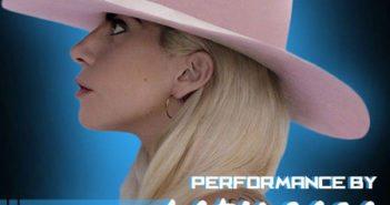 Lady Gaga AMA Performer