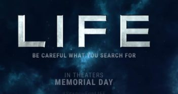 Life Official Movie Trailer