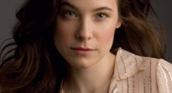 Caroline Dhavernas stars in Mary Kills People