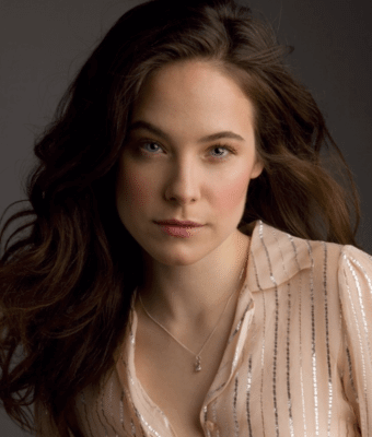 Caroline Dhavernas stars in Mary Kills People
