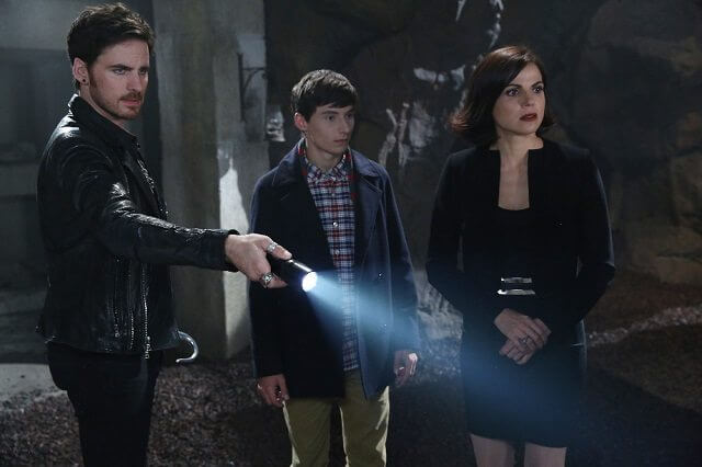 Once Upon a Time Season 6 episode 5