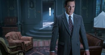 Lemony Snicket's A Series of Unfortunate Events star Patrick Warburton