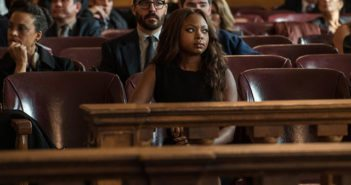 Power Season 4 star Naturi Naughton