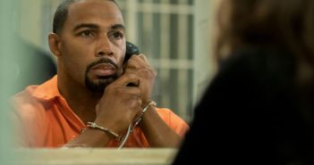 Power star Omari Hardwick