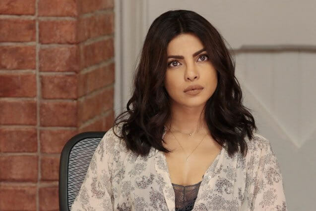 Quantico Season 2 Episode 2 star Priyanka Chopra