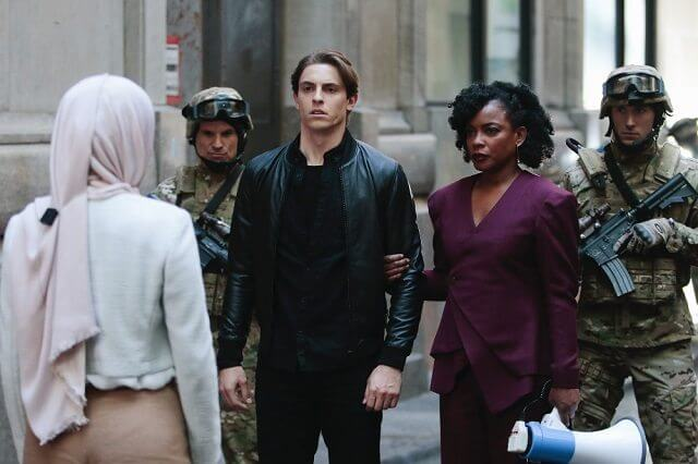 Quantico Season 2 episode 4