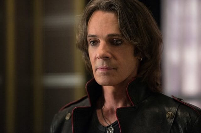 Supernatural Season 12 Episode 2 Rick Springfield