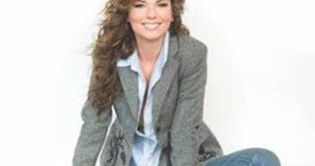 Shania Twain CMT Artist of a Lifetime