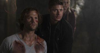 Supernatural Season 12 Episode 2 Jared Padalecki and Jensen Ackles