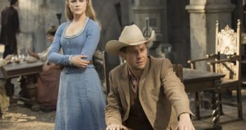 Westworld season 1 episode 5 stars Evan Rachel Wood and Jimmi Simpson