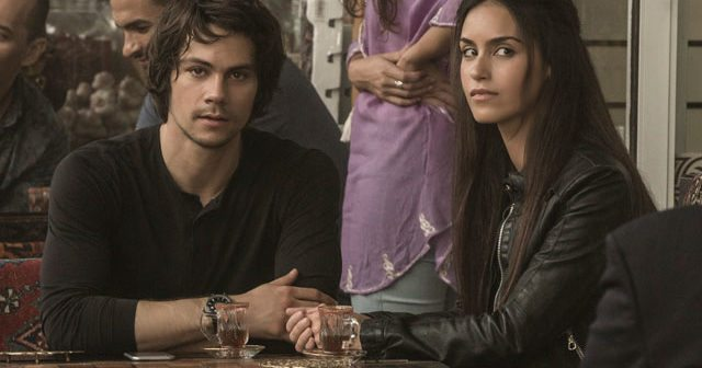 'American Assassin' New Trailer Arrives with Dylan O'Brien and Michael Keaton