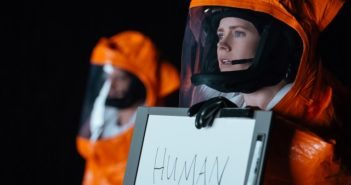 Arrival star Amy Adams