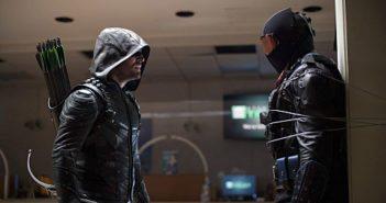 Arrow Season 5 Episode 7 Stephen Amell