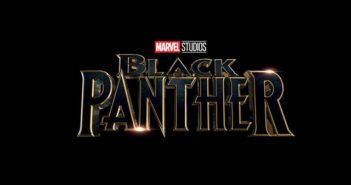 Black Panther New Logo