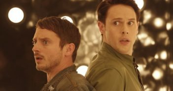 Dirk Gently's Holistic Detective Agency Episode 4