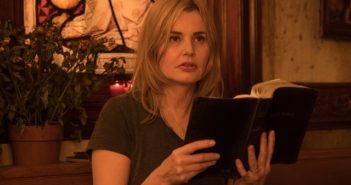 The Exorcist episode 8 star Geena Davis