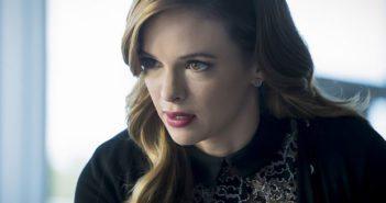 The Flash Season 3 Episode 5 Danielle Panabker