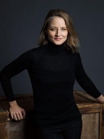 Jodie Foster stars in Hotel Artemis