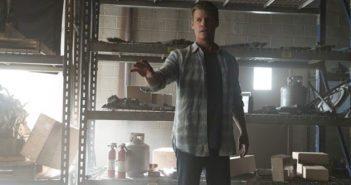 The Vampire Diaries season 8 episode 4 Joel Gretsch
