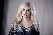 Killer Frost in The Flash