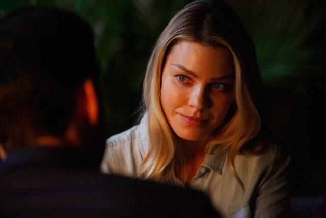 Lucifer season 2 episode 10 Lauren German