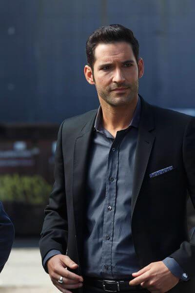 'Lucifer' Season 2 Epi...