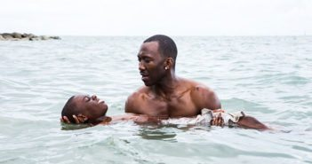 Moonlight star Mahershala Ali