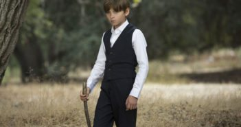 Westworld season one Oliver Bell