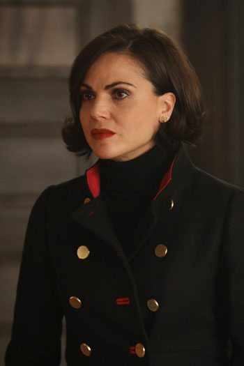 Once Upon a Time Season 6 Episode 9 Lana Parrilla