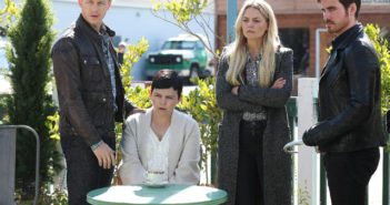 Once Upon a Time Season 6 episode 7 Heartless