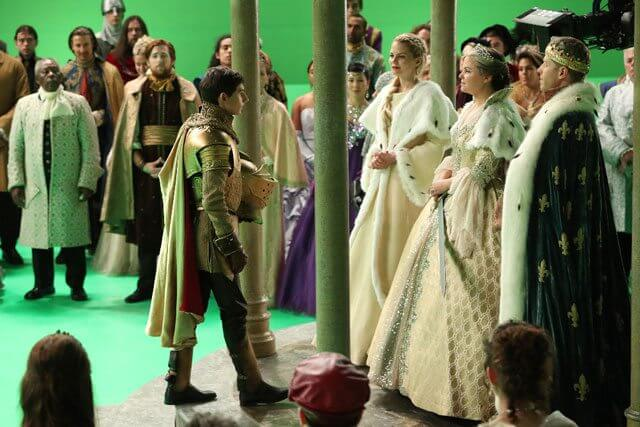 Once Upon a Time Season 6 Episode 10