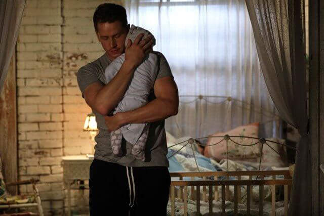 Once Upon a Time season 6 episode 8 star Josh Dallas