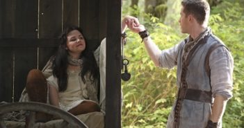 Once Upon a Time Ginnifer Goodwin and Josh Dallas