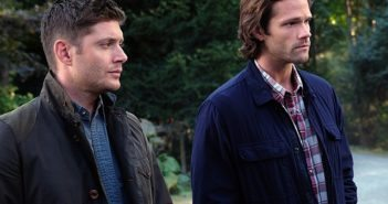 Supernatural Season 12 episode 4 Jared Padalecki and Jensen Ackles