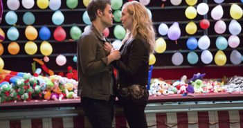 Vampire Diaries Season 8 Episode 5 Paul Wesley and Candice King