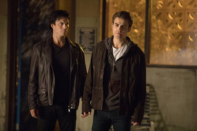 The Vampire Diaries' Season 8 Episode 6 Preview